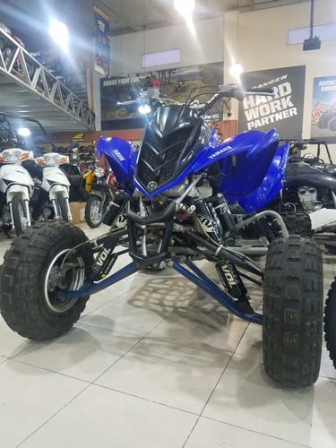 yamaha raptor 700     yamaha cosentino  motos-one