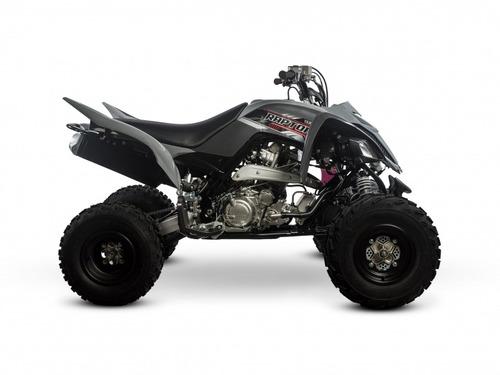 yamaha raptor 700 yfm700 cuatriciclo ciclofox