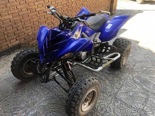 yamaha raptor 700/2006