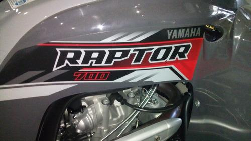 yamaha raptor 700r  2018 en motolandia 47988980