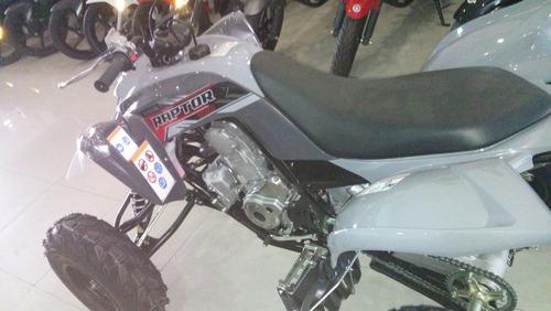 yamaha raptor 700r.en motolandia-consulta precio de contado!