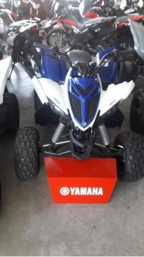 yamaha raptor 90 okm 2017