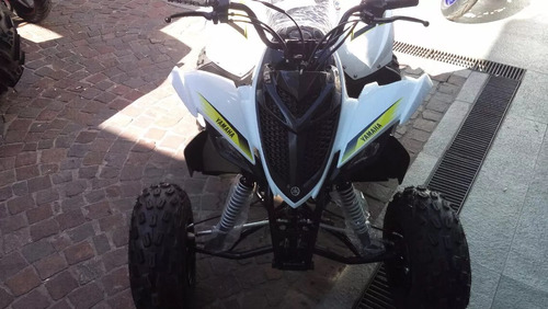 yamaha raptor 90 tel 4792-7673 motolandia!!!