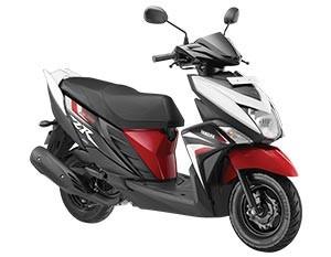 yamaha ray 115 zr delcar motos mercado pago 12 cuotas