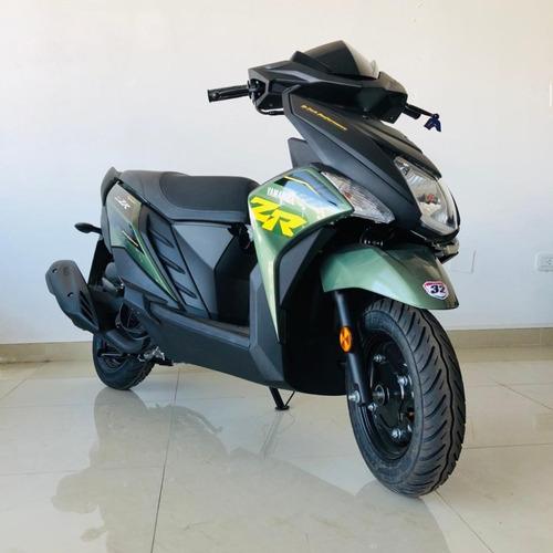 yamaha ray motos