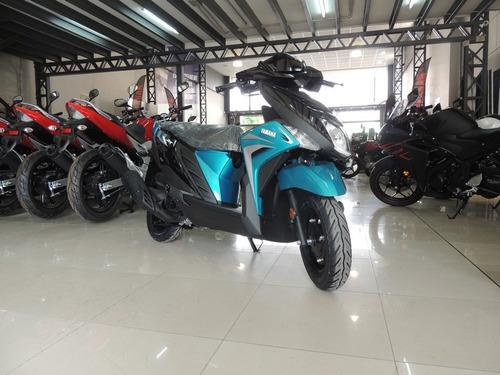 yamaha ray scooter