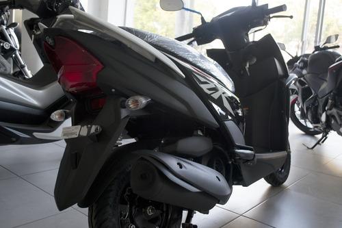 yamaha ray scooters