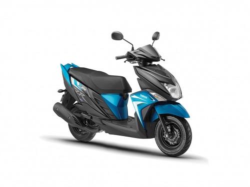 yamaha ray z 113 scooter 0km creditos minimos requisitos