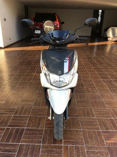 yamaha ray z 115 cc (monterrey n.l.)