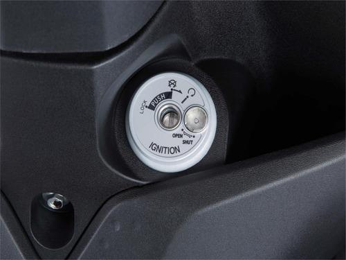 yamaha ray zr 115 0km garantia 3 años - la plata - motos 32