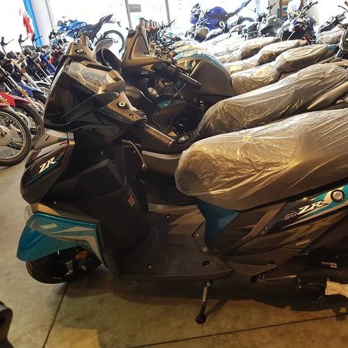 yamaha ray zr 115 cc- entrega inmediata motoflash