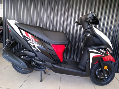 yamaha ray zr 115 ( no honda elite 125 )