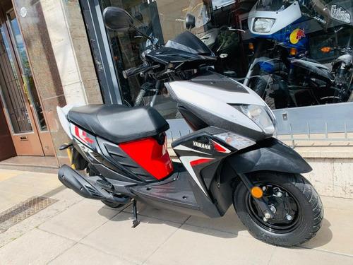 yamaha ray zr 115 scooter