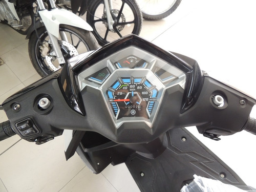 yamaha ray zr 115 scooter crédito sólo dni cuotas fijas 100%