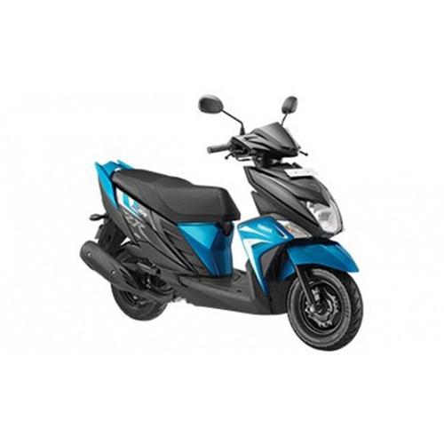 yamaha ray zr 115 scooter nueva permutas dompa motos