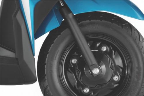 yamaha ray zr  scooter 0km creditos solo con dni