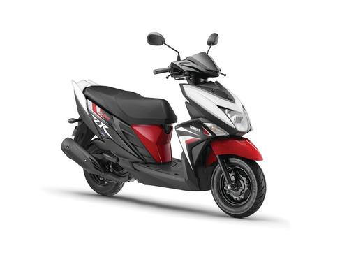 yamaha ray zr scooter 0km entrega inmediata + palermo bikes
