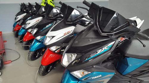 yamaha ray zr scooter 115cc normotos tiene el mejor precio