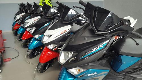 yamaha ray zr scooter consulte el mejor contado normotos tig