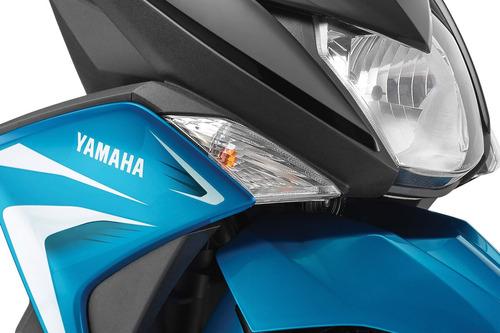 yamaha ray zr scooter palermo bikes no motomel zanella