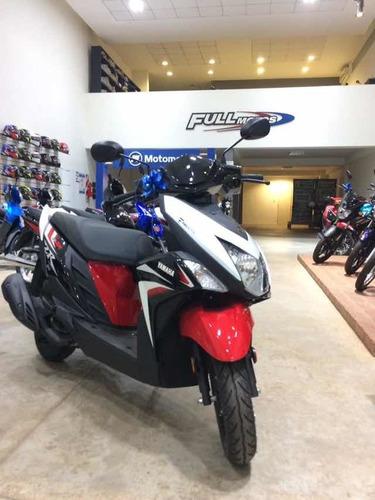 yamaha rayz xc 115b - full motos -