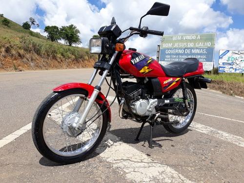 yamaha rd 135 1996 com 34000 km originais (impecável)