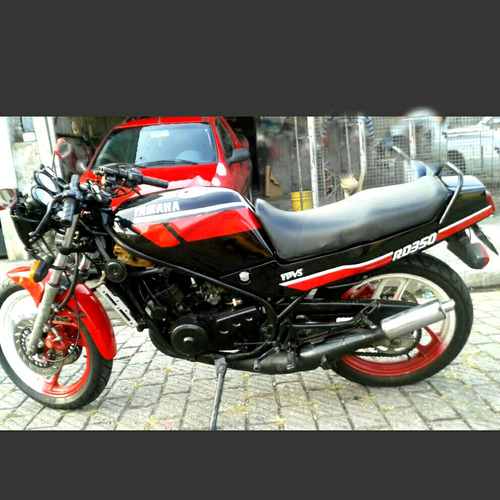 yamaha rd 350 350