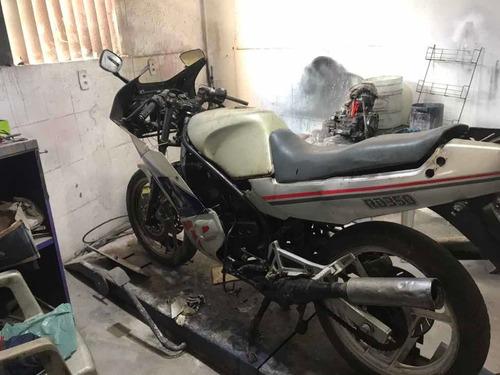 yamaha rd 350-r - lc