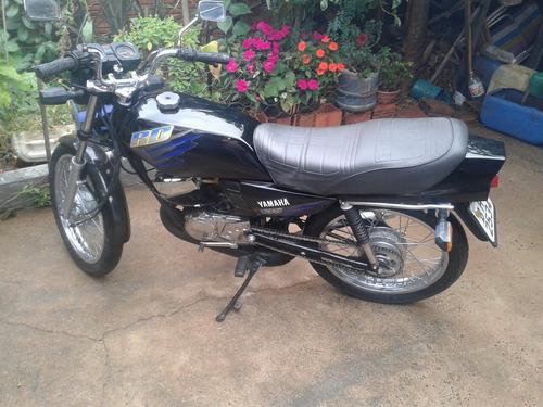 yamaha rd135 1992