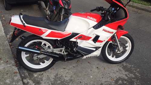 yamaha rd350r
