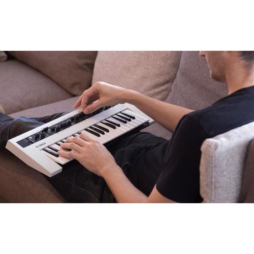 yamaha reface cs sintetizador / en belgrano!