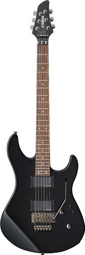 yamaha rgx420dzii guitarra eléctrica mic emg hz funda