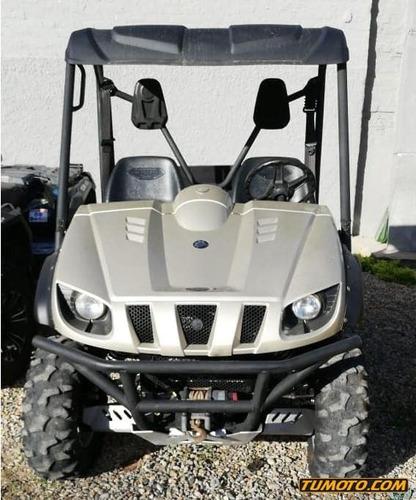 yamaha rhino 700 sport edition 4x4 . modelo 2012