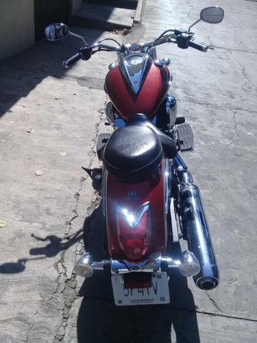 yamaha road star  2015 motor 950 c.c.