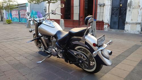 yamaha road star spoke 1700 cc año 2006