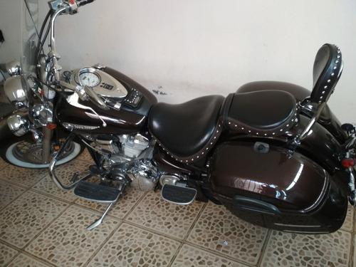 yamaha roadstar 1600cc