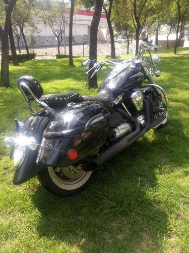 yamaha roadstar 1700 2005