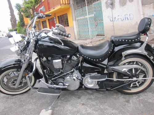 yamaha roadstar 1700