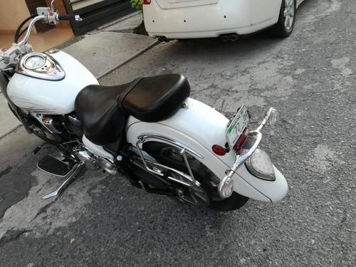 yamaha roadstar 1700cc 2004