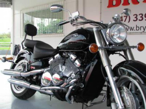 yamaha royal royal star 1300 20.941km