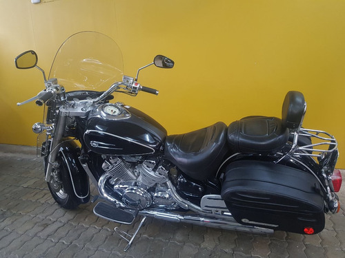 yamaha royal star  1300cc  1999