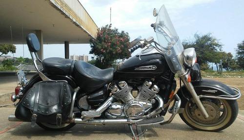 yamaha royal star 501 cc o más