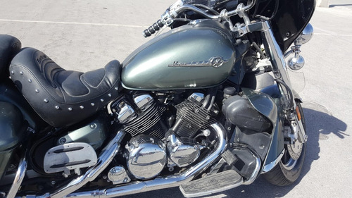 yamaha royal star ventur