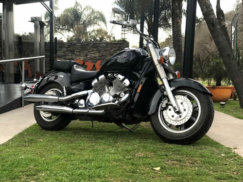 yamaha royal stars 1300 cv -