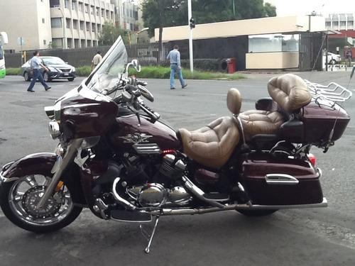 yamaha royal venture 1300cc, mod. 2006.