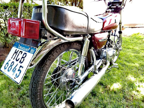 yamaha rx100 rx125 rx115 special 2t