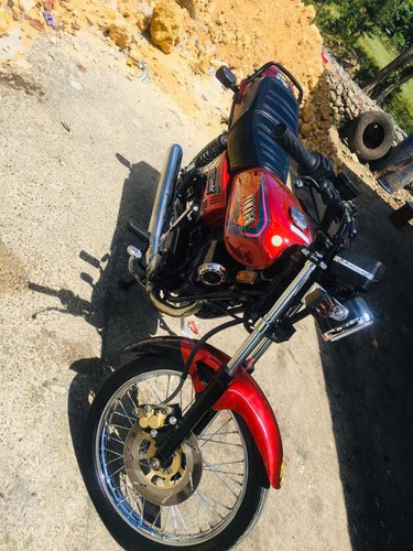 yamaha rx115 2001 nueva poco uso 70 negociable