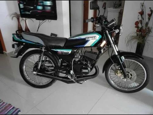 yamaha rx115