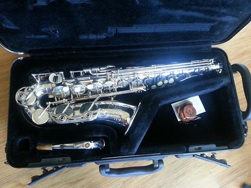 yamaha saxophone yas allot 475