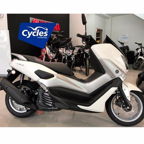 yamaha scooter 150 nmx. n max 155 cycles motos